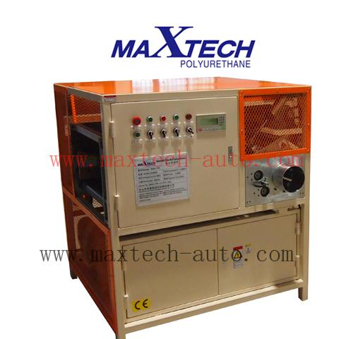 MAX-PR Automatic Pillow Roll Packing Machine